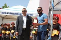 Ula İlçe Gıda Tarım ve hayvancılık Müdürlüğü tarafından düzenlenen Kiraz ve Sarımsak Festivali 03.06.2016 tarihinde Cuma Günü Gerçekleşti.
