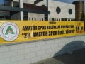 Muğla Amatör Spor Kulüpleri Federasyonu 23. Amatör Spor Ödül Töreni 18.12.2015