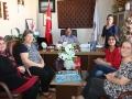 Ula Merkez'de Faaliyet gösteren  Gün Evi İşletmecilerin  Ücret Tarifesi ve  Sorunları Hakkında  Bilgilendirme Toplantısı Düzenlendi.
