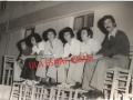 Soldan Sağa Doğru Halil Karaziyan, Ali Demirbaş, Münir Gezgin, Yusuf Tabak, Cengiz Kara