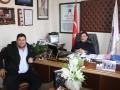 213.Nolu Karabörtlen Kızılyaka Ataköy Min. Koop. Başkanı Mehmet ÇATAK