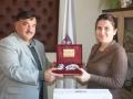 Ayşegül KIVRAK Kızılyaka İlkokulu ve Orta Okulu Müdürü
