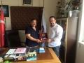 Bodrum Esnaf ve Sanatkarlar Odası Başkanı Erdoğan BAŞEYMEZ