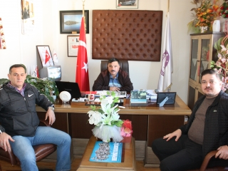 Kandemir Gökçeoğlu, Av. Salih Soykan