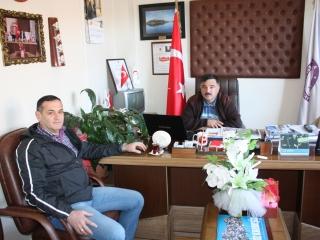 Kandemir Gökçeoğlu
