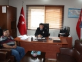 Ula İlçe Emniyet Amiri Murat KEREY