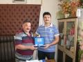 Ula Ali Koçman Meslek Yüksek Okulunda Görevli Öğretim Görevlisi Selim Yenen