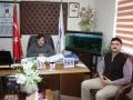 Ula Ali Koçman Meslek Yüksekokulu'da Görevli Öğr. Gör. Selim YENEN