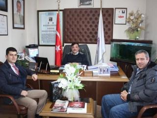 Ula Geri Gönderme Kabul Merkezinin Ziyareti