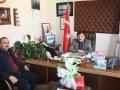 Ula Orman İşletme Şefi Mehmet AKBIYIKOĞLU