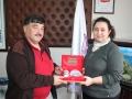 Ulalı Prof Dr. Ayşegül Demirbaş KAYA Ege Üniversitesi Diş Hekim Fakültesi Retoratif Diş Tedavisi Öğretim Üyesi