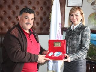 Yener Eczane Sahibi Bahar YENER