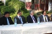 Emlak Danışmanlığı Kursu Sertifika Töreni 16.04.2014