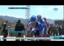 51.inci Cumhurbaşkanlığı Türkiye Bisiklet Turu