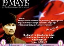 19 Mayıs Atatürk