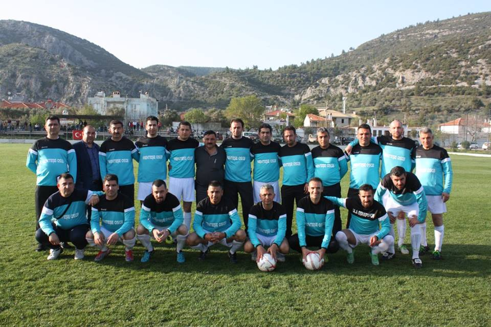 Valilik Kupası 2016