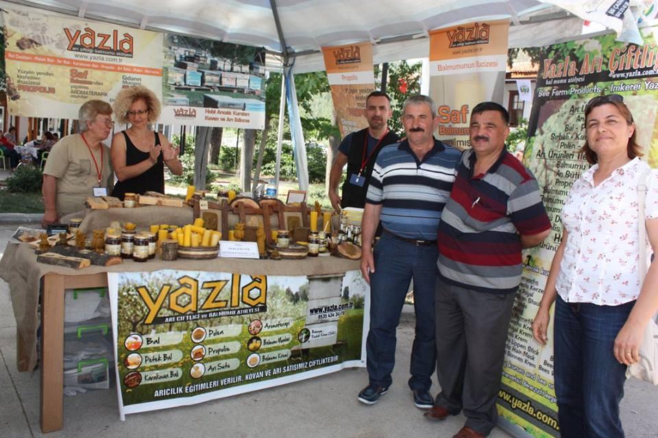 Kiraz ve Sarımsak Festivali 03.06.2016