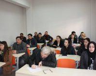 Girişimcilik Eğitimi 2017/2