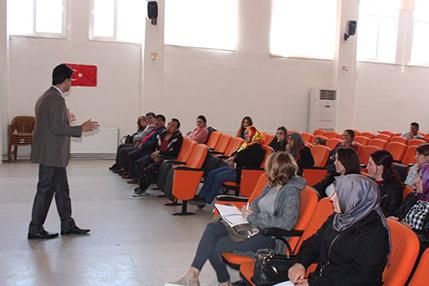 2017 yılı İçinde 4.üncü 10-15 Nisan 2017 tarihleri arasında Ula da Merkezde Düzenlenmiş Olan Uygulamalı Girişimcilik Eğitimi