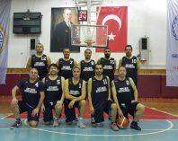 Ula Esnaf Basketbol Takımı