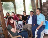 Hijyen Eğitimi Akyaka Aytaş Park 2017/1